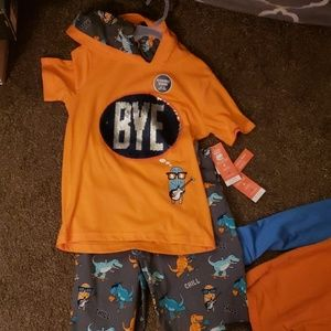Boys Outfit brand new